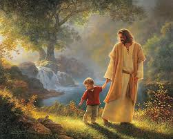 Desire of Jesus